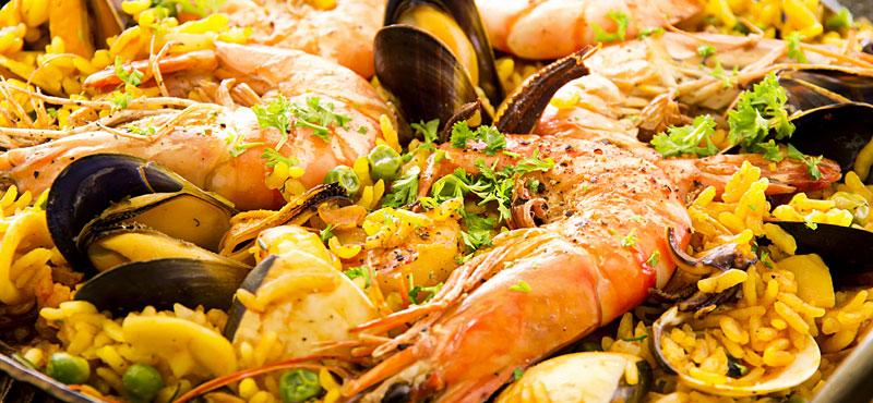 Cosa mangiare a Minorca